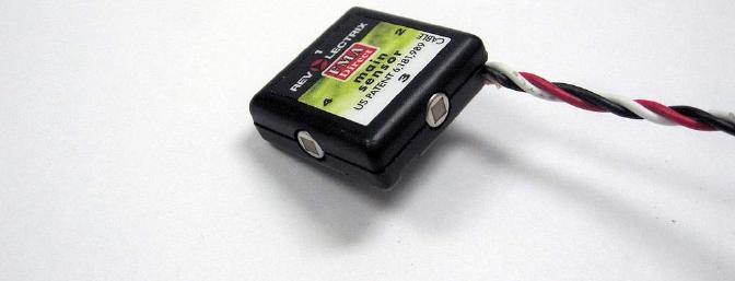 Main External Sensor
