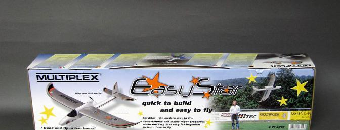 The Multiplex EasyStar