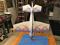 Name: IMG_1681.JPG Views: 14 Size: 402.6 KB Description: Balanced on the propeller.