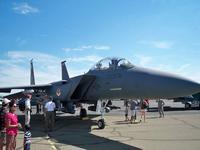 Name: Airshow 017.jpg Views: 279 Size: 59.9 KB Description: F-15 Strike Eagle!