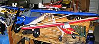Name: cubs.jpg Views: 204 Size: 640.9 KB Description: My AS3X equipped Cub family.