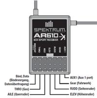 t8450242 219 thumb Spektrum.Receiver.Connectors?d=1448222206 how to connect emax nighthawk 280 pro with spektrum dx9 over ar610 spektrum ar8000 wiring diagram at soozxer.org