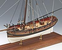 Name: Amati Lady Nelson Wooden Model Ship Kits_Ages of Sail.jpg Views: 35 Size: 44.3 KB Description: