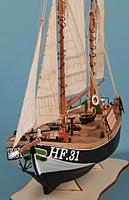 Name: Maria Boat wooden ship model kit4 - agesofsail.jpg Views: 30 Size: 45.9 KB Description: