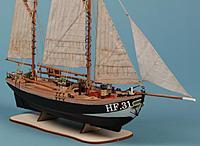 Name: Maria Boat wooden ship model kit1 - agesofsail.jpg Views: 40 Size: 78.7 KB Description: