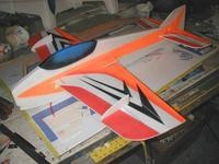 Name: Klimaxx 3D paint progress.jpg Views: 377 Size: 69.9 KB Description: