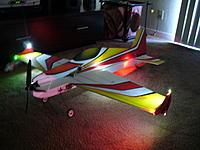Name: x-tech 2.jpg Views: 259 Size: 215.1 KB Description: Nite flying LED setup