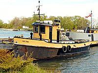 "Name: 2-Halton-5-15-10-jm.jpg Views: 46 Size: 144.9 KB Description: to go in this tug, the ""Mule"""
