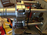 Name: IMG_1169.jpg Views: 188 Size: 541.0 KB Description: Usual zip tie solution to hold the choke arm in place.