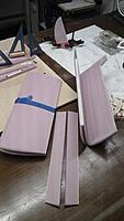 Name: Cores & rudder.jpg