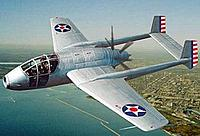Name: xp59_1939_1.jpg Views: 201 Size: 27.5 KB Description: Artist's conception from a Russian web site.  Pilot wouldn't have had great visibility aft.