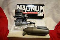 Name: More engines 014.jpg Views: 142 Size: 138.9 KB Description: Magnum 25 GP ABC - (pic #2 of 3)