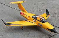 Brand New Taft-Hobby Valkyrie 90mm EDF RC Jet Kit Version Free