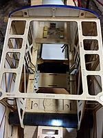Name: 20170530_211115.jpg Views: 28 Size: 359.3 KB Description: Pivot blocks glued in place inside the motor box.