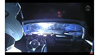 Name: Tesla Starman to the Stars.jpg Views: 71 Size: 97.3 KB Description: To the galaxy, and beyond!  In a Roadster?  Don't panic...LOL.