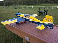 """55"""" GP Extra 300 SP"""