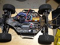 Traxxas Slash 4x4 1/10 with many parts - RC Groups