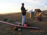 Name: a day at Glider Point with the Sinbad and DAW 1-26 2 meter 017.jpg