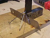 Name: P2250048.jpg Views: 82 Size: 762.8 KB Description: Tacking the skid pylon together.