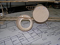 Name: P2270074.jpg Views: 68 Size: 735.3 KB Description: The cowl stays on with 4 magnets. I can easily lift the whole plane by the cowl, so I doubt it will be going anywhere.