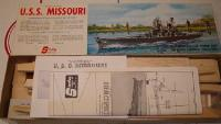 Name: USS Missouri .JPG Views: 400 Size: 50.9 KB Description: