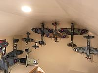 Name: Spitfire Collection.jpg Views: 30 Size: 430.8 KB Description: Spitfire Collection.....Complete?