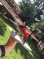 Name: 15.jpg Views: 23 Size: 538.6 KB Description: Carbon Cub SS UMX on Floats.   Love playing with the flaps!