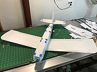 Name: 6F9ACE9C-FD27-4C28-8D77-E521C44C2CD5.jpeg Views: 27 Size: 2.07 MB Description: Rough dry sssembly sans cockpit