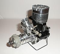 Name: SAM_5159.JPG Views: 6 Size: 504.3 KB Description: The 61FSR going into the Kaos with a 7D carb...