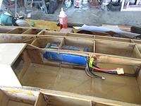 Name: IMG_2152.jpg Views: 6 Size: 1.82 MB Description: Cut a hole for the battery access