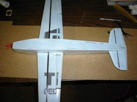Name: 10.jpg Views: 3574 Size: 62.3 KB Description: Glue bottom of the fuselage.