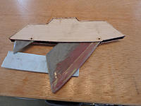 Name: 20a Keel faired and trunk built.jpg