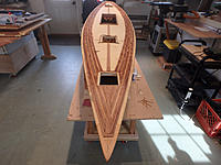 Name: 44 deck planking bow  4-11-18.jpg