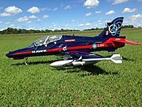 Skymaster BAE Hawk - RC Groups