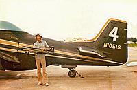 Name: P-51, Real & Model.jpg Views: 78 Size: 152.1 KB Description:
