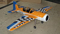 Name: AS YAK-54 Pattern Photo-603 Left Front Top View LL-061255.jpg