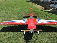 Hangar 9 Edge 540 ARF w/3W-100 IB2 Twin Engine - RC Groups