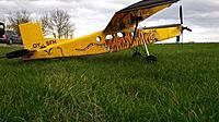 Name: pilatus porter vq 85 in profile.jpg Views: 41 Size: 272.2 KB Description:
