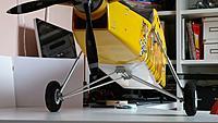 Name: pilatus porter vq alluminium gear 3.jpg Views: 65 Size: 402.5 KB Description: