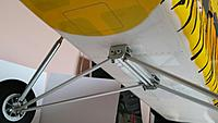 Name: pilatus porter vq alluminium gear.jpg Views: 55 Size: 358.4 KB Description: