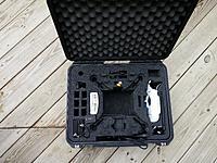Name: 20150712_134522.jpg Views: 40 Size: 1.12 MB Description: GOProfessional Case Phantom 1 closeup