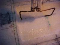 Name: MVC-RW39.jpg Views: 3220 Size: 22.2 KB Description: The foam is melting!!!!