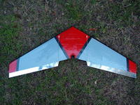 Name: IM002817.jpg Views: 192 Size: 175.7 KB Description: This plane was in a pretty major crash. My client asked if I could fix it. Generally I dont like repairs but then again I've never got  paid to do them :) Turned out fantastic.