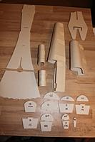 Name: 12.jpg Views: 11 Size: 174.0 KB Description: These are almost all of the remaining HK foam bits. Except another C2 and the fuselage bottom front and rear.