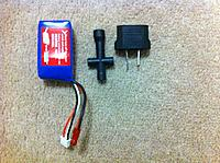 Name: image-1a5c1de1.jpg Views: 109 Size: 881.1 KB Description: Battery, wheel hex, and North American plug adapter.
