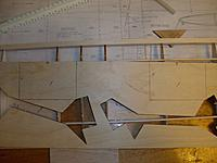 Name: HPIM1436.jpg Views: 47 Size: 234.4 KB Description: then cut the panels out of extra ply