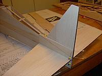 Name: HPIM1511.jpg Views: 41 Size: 243.2 KB Description: a couple balsa blocks for the vert stab