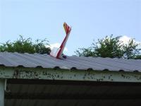 Name: Crash into roof.jpg Views: 1163 Size: 40.3 KB Description: