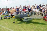 Name: Me 262 - nose wheel - before.jpg Views: 623 Size: 73.1 KB Description: