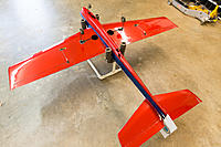 MK Aurora - 60 F3A Pattern Plane - Nice - RC Groups